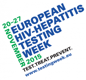 European HIV-Hepatitis testing week