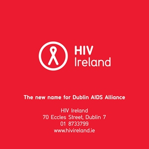 HIV Ireland the new name for DAA small