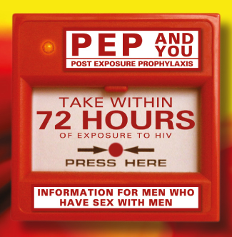 PEP_Leaflet_Cover